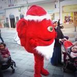 @Billouz nous a dénicher LE père Noël à ne pas montrer aux enfants. 1