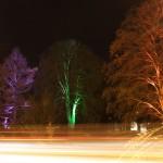 Petit promenade nocturne aux abords du jardin des plantes. 3