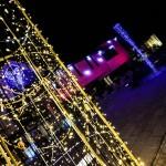 Les communes de l'agglomération d'Orléans sont aussi très inspirées en termes de décorations célébrant les fêtes de fin d'année. 5