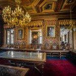 Visite virtuelle de l'Hôtel Groslot 4