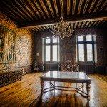 Visite virtuelle de l'Hôtel Groslot 7