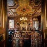 Visite virtuelle de l'Hôtel Groslot 10