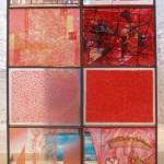 Retrouvez jusqu'au 2 février prochain, l'exposition [ Couleur Vinaigre, résonances ] à la Collègiale Saint-Pierre le Puellier (Quartier Bourgogne). 5