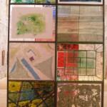 Retrouvez jusqu'au 2 février prochain, l'exposition [ Couleur Vinaigre, résonances ] à la Collègiale Saint-Pierre le Puellier (Quartier Bourgogne). 6