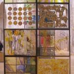 Retrouvez jusqu'au 2 février prochain, l'exposition [ Couleur Vinaigre, résonances ] à la Collègiale Saint-Pierre le Puellier (Quartier Bourgogne). 7