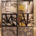 Retrouvez jusqu'au 2 février prochain, l'exposition [ Couleur Vinaigre, résonances ] à la Collègiale Saint-Pierre le Puellier (Quartier Bourgogne). 8