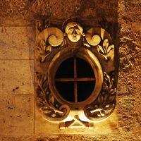 Pouvez-vous me dire où se situe cette lucarne photographiée à Orléans ? 2