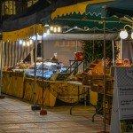 Quelques images du marché de nuit sur le place du Martroi 2