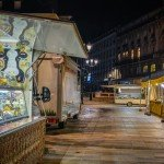 Quelques images du marché de nuit sur le place du Martroi 3