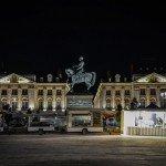 Quelques images du marché de nuit sur le place du Martroi 5