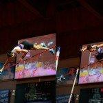 Une petite compile de sauts au Perche Elite Tour qui s'est déroulé hier soir à Orléans 9