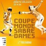 Coupe du monde de Sabre 1