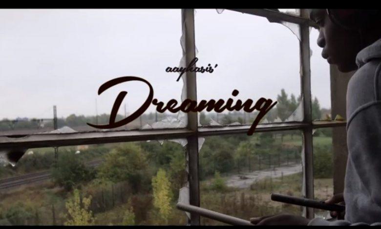 Aayhasis - Dreaming feat. Tay Walker ( vidéo) 1