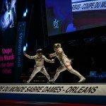 Série de photos #2 prises lors de la coupe du monde de sabre dame 2