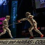 Série de photos #2 prises lors de la coupe du monde de sabre dame 4