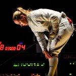 Série de photos #2 prises lors de la coupe du monde de sabre dame 6