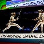 Série de photos #3 prises lors de la coupe du monde de sabre dame 4