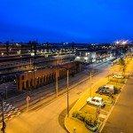 Ma photo du jour : la gare des Aubrais 1