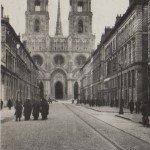 Suite de la série de la guerre à nos jours: La rue Jeanne d'Arc 1