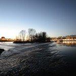 photo prise en milieu de Loire 1