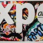 Exposition annuelle d'Art Plus à Saint-jean de Braye 1