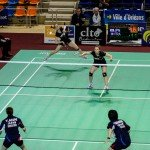 French International Badminton à Orléans 9