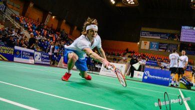 L'élite mondiale du badminton à Orléans du 27 mars au 30 mars au Palais des Sports 12