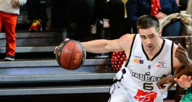 [Basket, Orléans Loiret Basket] : Conférence de presse intronisant la venue de François Peronnet comme nouveau coach 13