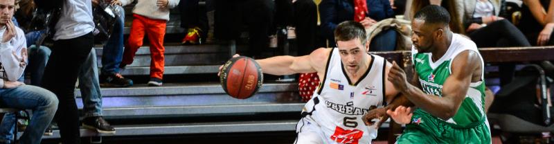 [Basket, Orléans Loiret Basket] : Conférence de presse intronisant la venue de François Peronnet comme nouveau coach 1