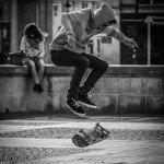 La Cathédrale : un skate park 9