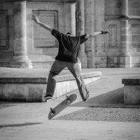 La Cathédrale : un skate park 10