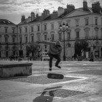 La Cathédrale : un skate park 2