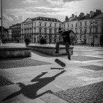 La Cathédrale : un skate park 3