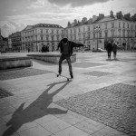 La Cathédrale : un skate park 4