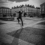 La Cathédrale : un skate park 5