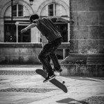 La Cathédrale : un skate park 7