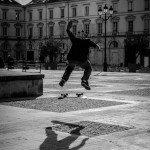 La Cathédrale : un skate park 8