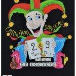 Aujourd'hui et dimanche prochain, c'est carnaval à Jargeau 1