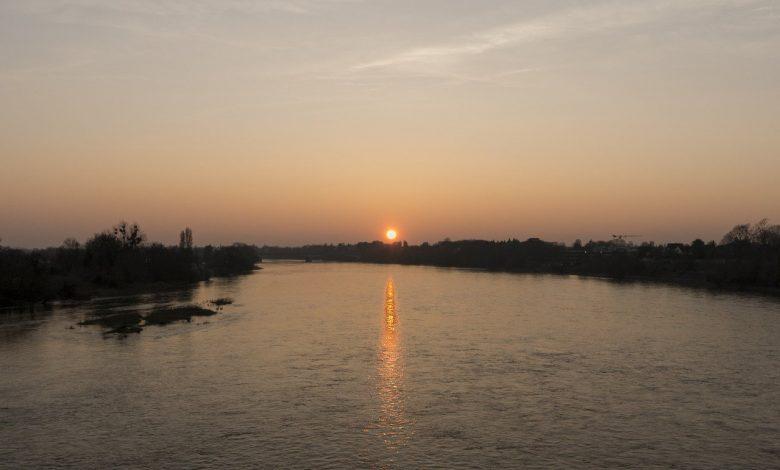 Bords de le Loire par OrléansPhoto 1
