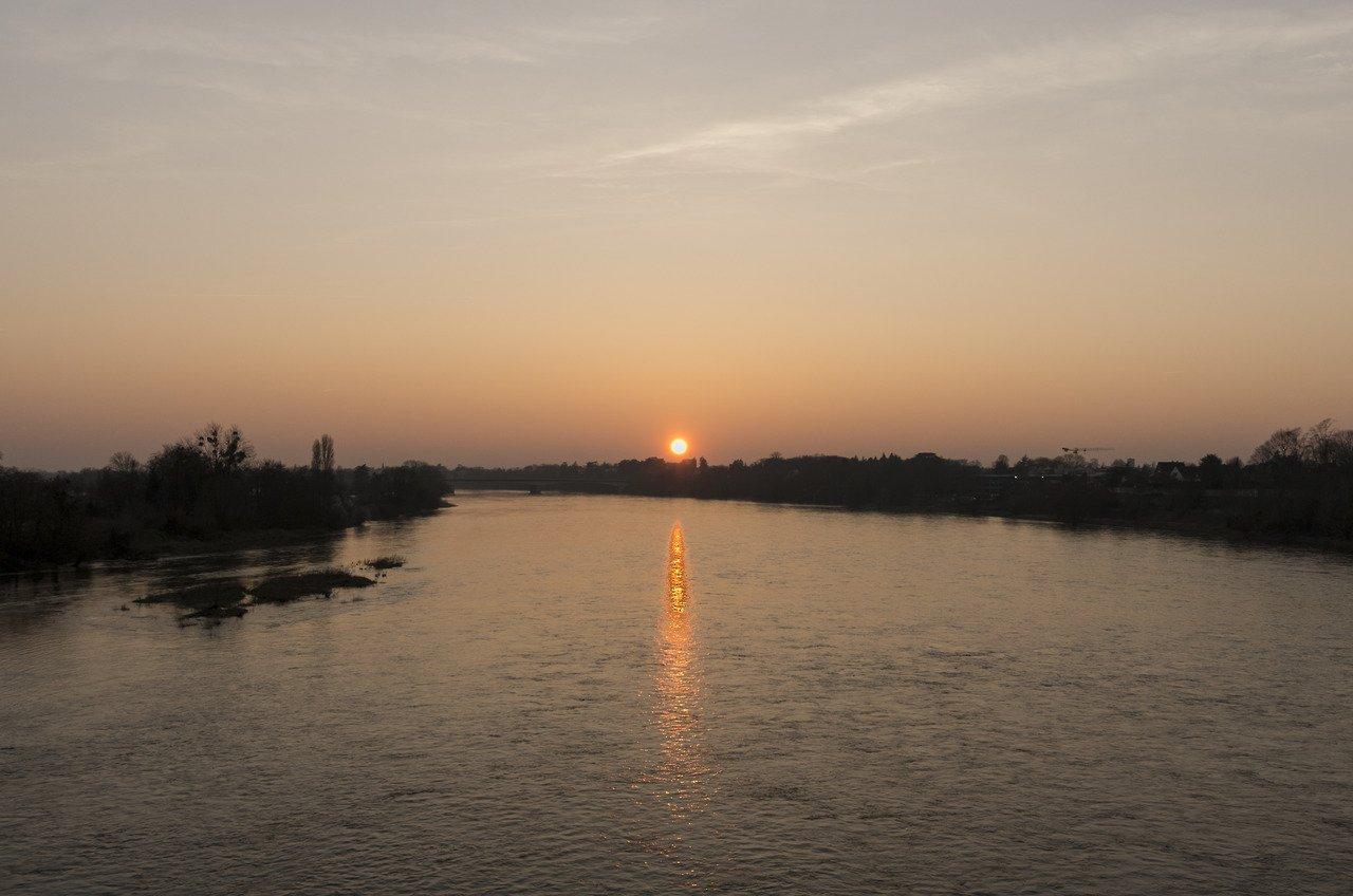 Bords de le Loire par OrléansPhoto 27