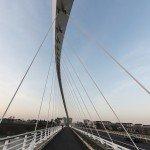 Les soirs au Pont de l'Europe. 14