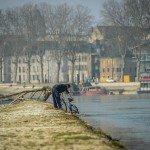 Cet après-midi sur la digue à Orléans … 6