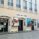 """Le cinéma des carmes par """"Le tourdescinemas"""" 5"""