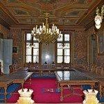 Visite de la mairie d'Orléans 9