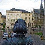 Visite de la mairie d'Orléans 5