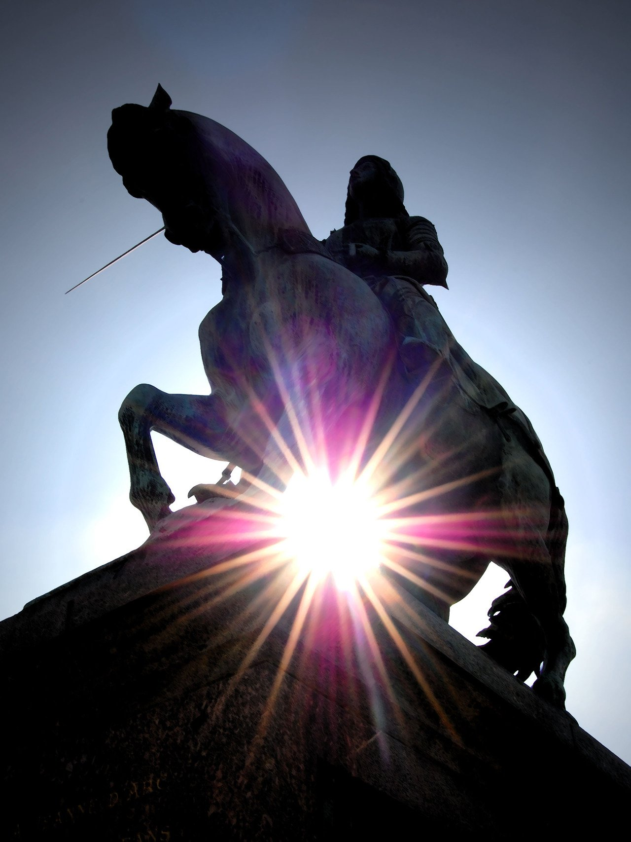 Une Jeanne d'Arc étincelante 17