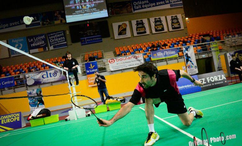 Badminton : le CLTO veut sa revanche ! 1