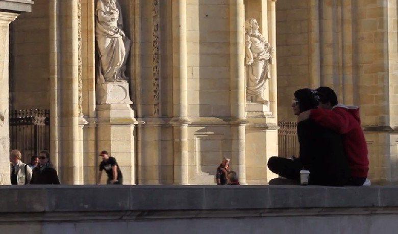 Splendide vidéo sur Orléans 1