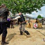 Fête médiévale à Chécy ce week-end 15