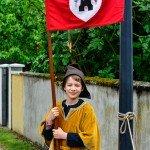 Fête médiévale à Chécy ce week-end 12